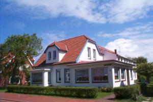 Hotel Pension Haus Meedenwind